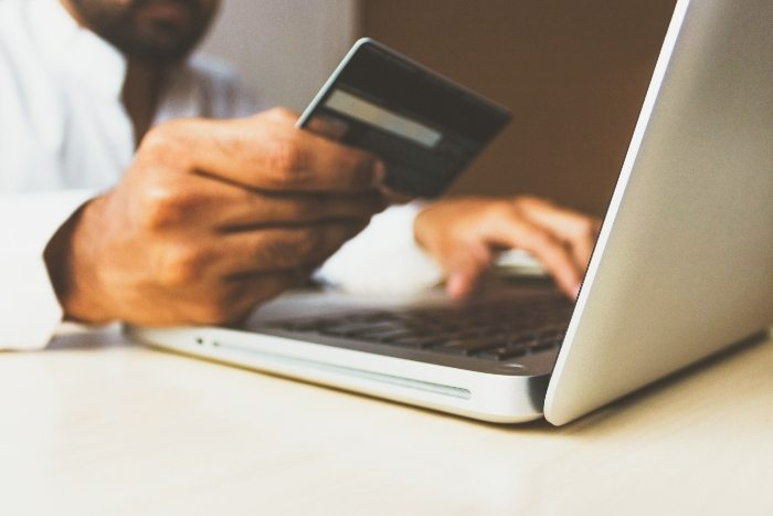 Online Event Payments